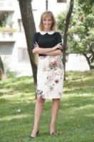 Chiara Giallonardo - Milano - 27-08-2013 - Primavera bon ton: tutte preppy-chic con il colletto