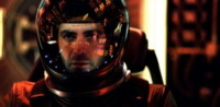 George Clooney - Los Angeles - 28-08-2013 - Festival di Venezia: è il giorno di Gravity