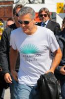 George Clooney - Venezia - 27-08-2013 - Festival di Venezia: è il giorno di Gravity