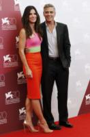 Sandra Bullock, George Clooney - Venezia - 28-08-2013 - Festival di Venezia: il photocall di Gravity