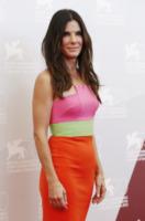 Sandra Bullock - Venezia - 28-08-2013 - Festival di Venezia: il photocall di Gravity