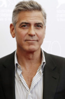 George Clooney - Venezia - 28-08-2013 - Festival di Venezia: il photocall di Gravity