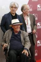 Ryuchi Sakamoto, Renato Berta, Bernardo Bertolucci - Venezia - 28-08-2013 - Festival Venezia: la Giuria della 70esima edizione