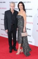 Catherine Zeta Jones, Michael Douglas - New York - 31-01-2013 - Michael Douglas e Catherine Zeta-Jones prendono una pausa