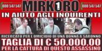 Far west a Saronno: dopo la taglia l'autocompiacimento