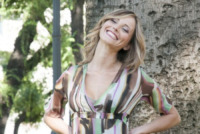Francesca Fialdini - Milano - 28-08-2013 - Francesca Fialdini, vi svelo il mio sogno nel cassetto...