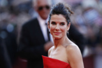 Sandra Bullock - Venezia - 28-08-2013 - George Clooney e Sandra Bullock, è solo amicizia