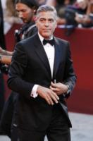 George Clooney - Venezia - 28-08-2013 - George Clooney e Sandra Bullock, è solo amicizia