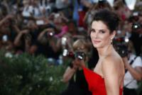 Sandra Bullock - Venezia - 27-08-2013 - Festival di Venezia: a ognuna il suo stilista