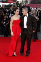 Sandra Bullock, George Clooney - Venezia - 27-08-2013 - George Clooney e Sandra Bullock, è solo amicizia