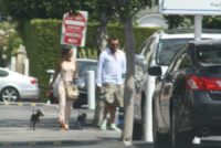 Christian Vieri, Elisabetta Canalis - West Hollywood - 27-08-2013 - Elisabetta Canalis ha un nuovo amore?