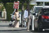 Christian Vieri, Elisabetta Canalis - West Hollywood - 27-08-2013 - Bobo Vieri: ecco la sua nuova fidanzata