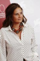 Emma Dante - Venezia - 29-08-2013 - Festival di Venezia: Alba Rohrwacher, gondoliere alla kermesse