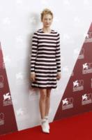 Alba Rohrwacher - Venezia - 29-08-2013 - Tutte in riga black&white come Amal Alamuddin!