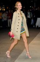 Erin Heatherton - New York - 04-05-2013 - L'autunno è alle porte: è tempo di trench!