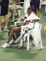 Venus Williams - Flushing Meadows - 29-08-2013 - US Open: continua la serie negativa per Venus Williams