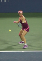 Zheng Jie - Flushing Meadows - 29-08-2013 - US Open: continua la serie negativa per Venus Williams