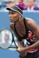Venus Williams - New York - 28-09-2013 - US Open: continua la serie negativa per Venus Williams