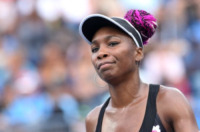 Venus Williams - New York - 28-09-2013 - US Open: continua la serie negativa per Venus Williams