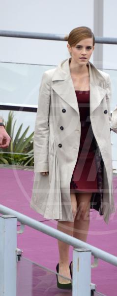 Emma Watson - Cannes - 16-05-2013 - Le celebrity? Tutte pazze per il bordeaux…
