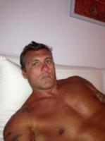 Christian Vieri - Milano - 29-08-2013 - Dillo con un tweet: Bobo Vieri si mette in vetrina