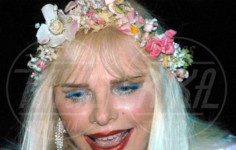 Ilona Staller - Los Angeles - 29-08-2013 - Miranda Kerr, per V Magazine come Cicciolina