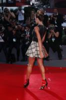 Natalia Borges - Venezia - 28-08-2013 - Vade retro abito!: eleganza italiana al Festival di Venezia