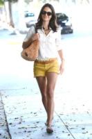 Jordana Brewster - Los Angeles - 30-08-2013 - Paglia, vimini & corda: ecco le borse dell'estate!