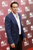 Nicolas Cage - Venezia - 30-08-2013 - Suoceri famosi delle star... e dove trovarli!