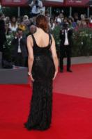 Isabelle Adriani - Venezia - 29-08-2013 - Vade retro abito!: eleganza italiana al Festival di Venezia
