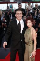 Alice Kim, Nicolas Cage - Venezia - 29-08-2013 - Kristen Stewart finisce nella rete degli hacker