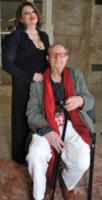 Serena Grandi, Tinto Brass - Venezia - 30-08-2013 - Tinto Brass in terapia intensiva, il bollettino medico