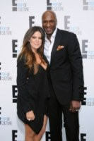 Lamar Odom, Khloe Kardashian - Los Angeles - 30-04-2012 - Arrestato Lamar Odom: segni oggettivi di intossicazione