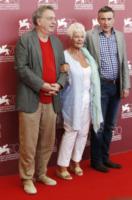 Stephen Frears, Judi Dench, Steve Coogan - Venezia - 31-08-2013 - Festival di Venezia: Judi Dench è Philomena