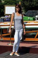 Anna Safroncik - Venezia - 31-08-2013 - W le celebrity con i piedi per terra, W le ballerine!