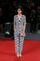 Claudia Potenza - Venezia - 31-08-2013 - La tuta glam-chic conquista le celebrity