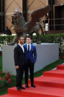 John Krokidas, Daniel Radcliffe - Venezia - 01-09-2013 - Festival di Venezia: Daniel Radcliffe è Allen Ginsberg