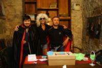 Donatella Rettore - Festa internazionale dei Brutti - Piobbico - 01-09-2013 - Piacere, sono il Brutto dell'anno 2013