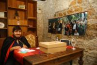Festa internazionale dei Brutti - Piobbico - 01-09-2013 - Piacere, sono il Brutto dell'anno 2013