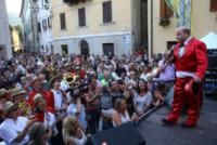 Gianni Aluigi, Pubblico - Piazza - Piobbico - 01-09-2013 - Piacere, sono il Brutto dell'anno 2013