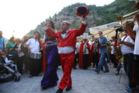 Gianni Aluigi - Festa internazionale dei Brutti - Piobbico - 01-09-2013 - Piacere, sono il Brutto dell'anno 2013