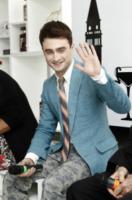 Daniel Radcliffe - Venezia - 02-09-2013 - Harry Potter tornerà da adulto: parola di Daniel Radcliffe