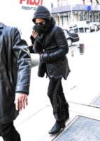 Lenny Kravitz - New York - 29-11-2012 - Le celebrity giocano a nascondino con i paparazzi
