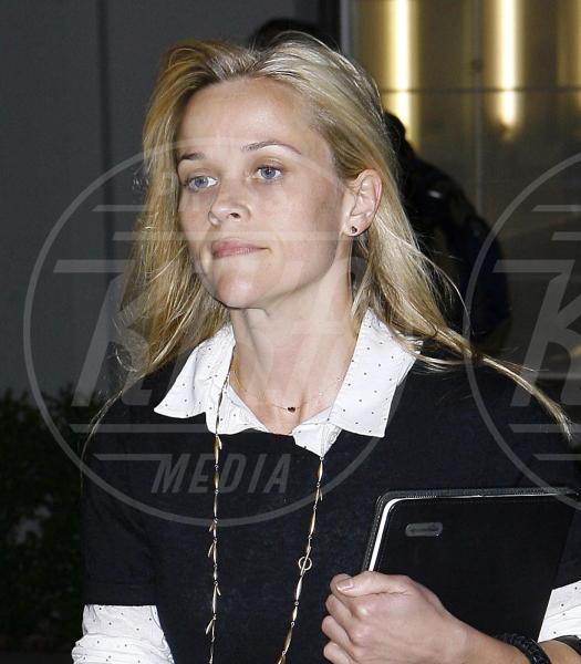 Reese Witherspoon - Los Angeles - 24-11-2009 - Quando il trucco non c'è, si vede eccome