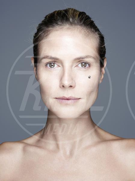 Heidi Klum - Londra - 02-11-2012 - Quando il trucco non c'è, si vede eccome