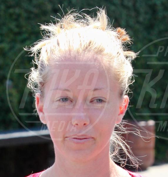 Kendra Wilkinson - Beverly Hills - 30-08-2012 - Quando il trucco non c'è, si vede eccome