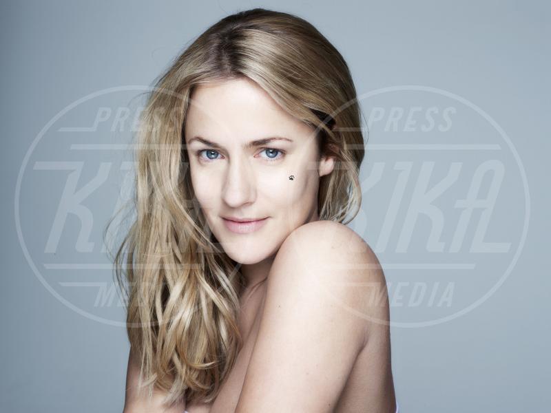 Caroline Flack - Londra - 02-11-2012 - Quando il trucco non c'è, si vede eccome
