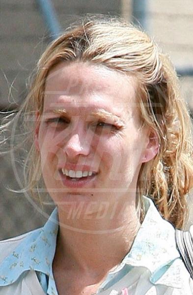Molly Sims - Los Angeles - 28-04-2009 - Quando il trucco non c'è, si vede eccome