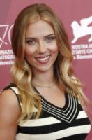 Scarlett Johansson - Venezia - 03-09-2013 - Scarlett Johansson esclusa dai Golden Globe