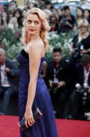 Nathalie Rapti Gomez - Venezia - 03-09-2013 - Festival di Venezia: la Johansson in nero per Under the Skin